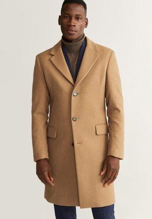 ARIZONA - Classic coat - brown