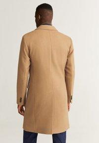 Mango - ARIZONA - Cappotto classico - brown - 2