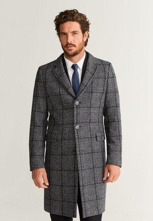 UTAH - Krótki płaszcz - gray