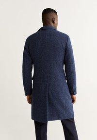 Mango - Manteau classique - ink blue - 2