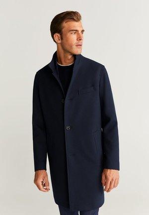 Manteau classique - dark navy blue
