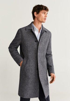 IDAHO - Manteau classique - anthracite