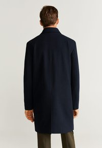 Mango - IDAHO - Manteau classique - dark navy blue - 2