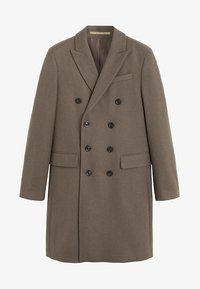 Mango - ALETA - Trench - medium brown - 5