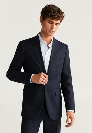 SANTIAGO - Veste de costume - dark navy blue
