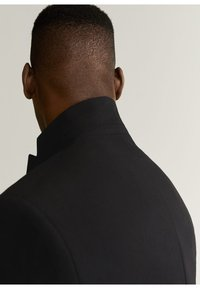 Mango - TRAVEL - Suit jacket - black - 5