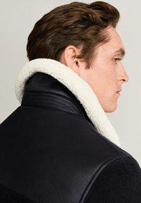 Mango - MISSOURI - Winter jacket - black - 4