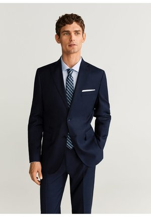 Suit jacket - royal blue