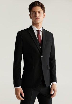 BRASILIA - Giacca elegante - black