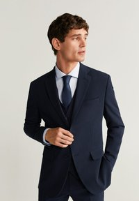 Mango - BRASILIA - Blazer - royal blue - 0