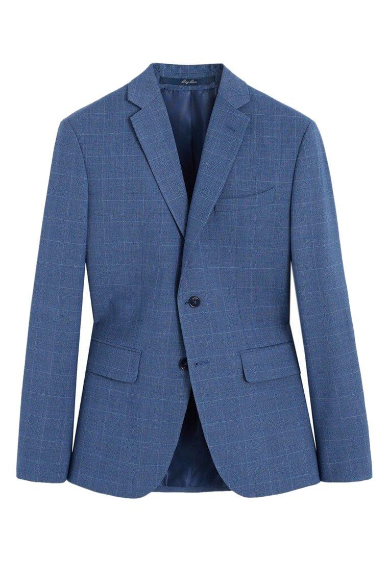 Mango - BRASILIA - Veste de costume - blue