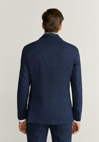 Mango - BRASILIA - Veste de costume - dark navy blue - 2