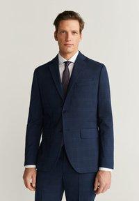 Mango - BRASILIA - Veste de costume - dark navy blue - 0