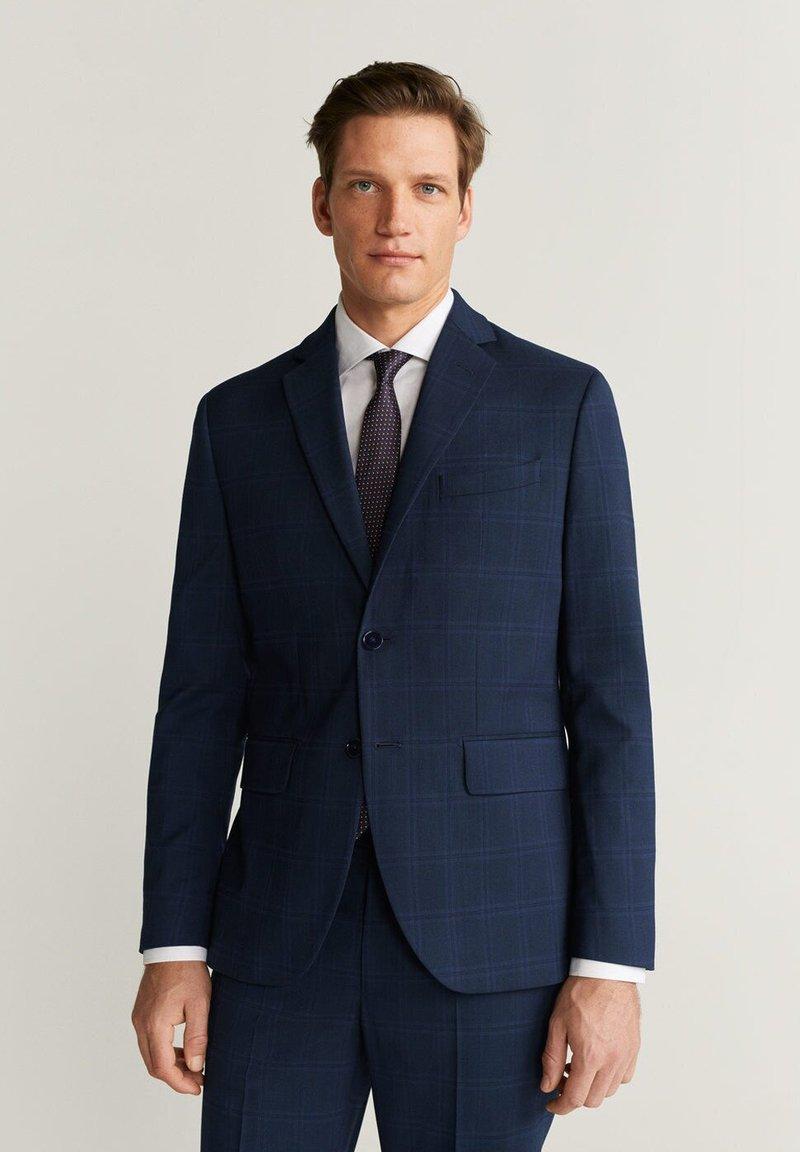 Mango - BRASILIA - Veste de costume - dark navy blue