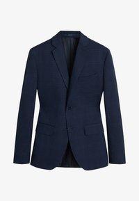 Mango - BRASILIA - Veste de costume - dark navy blue - 5