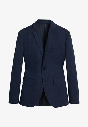 BRASILIA - Suit jacket - dark navy blue