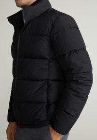 Mango - LERY - Veste d'hiver - black - 3