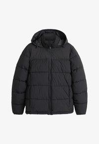 Mango - LERY - Veste d'hiver - black - 6