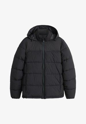 LERY - Veste d'hiver - black