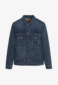 Mango - RYAN - Denim jacket - blue - 5