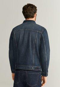 Mango - RYAN - Denim jacket - blue - 2