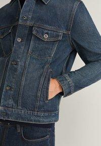 Mango - RYAN - Denim jacket - blue - 3