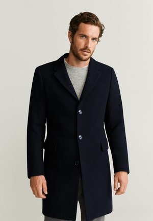 ARIZONA - Short coat - dark blue