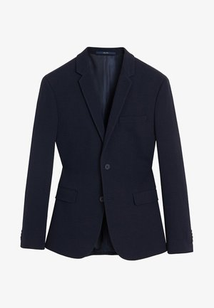 FABRE - blazer - dunkles marineblau