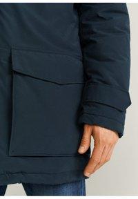 Mango - ARROW - Veste d'hiver - dunkles marineblau - 5