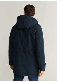 Mango - ARROW - Veste d'hiver - dunkles marineblau - 2