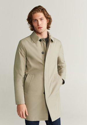 KINTOSH - Short coat - mittelbraun