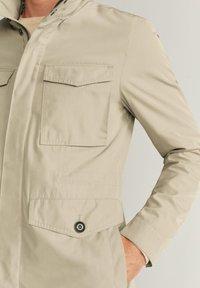 Mango - NINET - Summer jacket - beige - 5