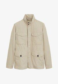 Mango - NINET - Summer jacket - beige - 6