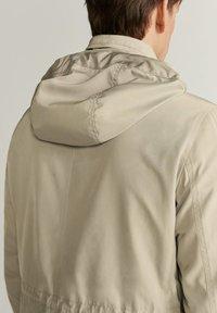 Mango - NINET - Summer jacket - beige - 4