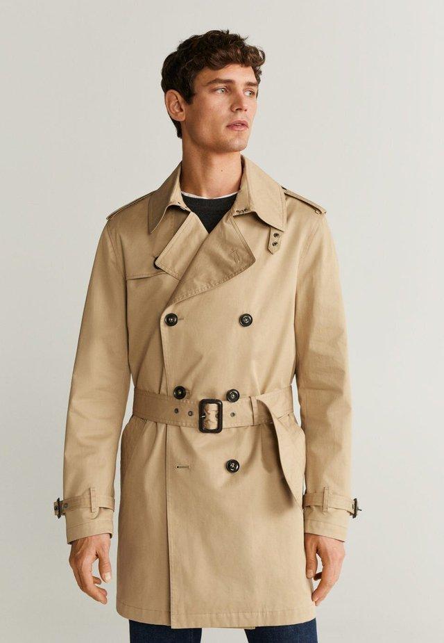 TANGO - Trenchcoat - beige