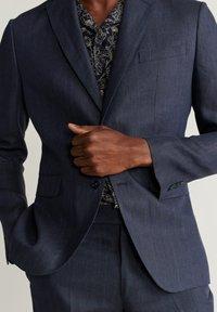 Mango - FLORIDA - Blazer jacket - donkermarine - 3