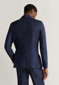 Mango - FLORIDA - Blazer jacket - donkermarine - 2