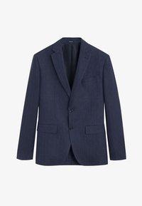 Mango - FLORIDA - Blazer jacket - donkermarine - 6