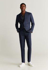 Mango - FLORIDA - Blazer jacket - donkermarine - 1