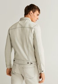 Mango - RYAN6 - Denim jacket - denim hellgrau - 2