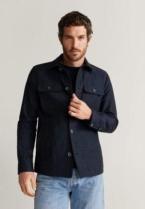 UENOI-I - Lett jakke - dunkles marineblau