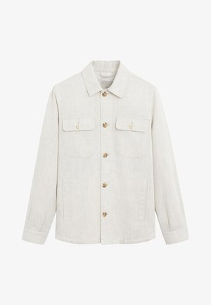 UENO - Summer jacket - beige