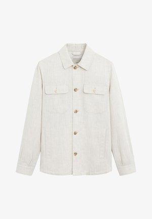 UENO - Lett jakke - beige