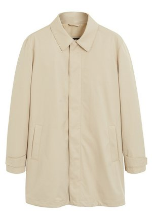 STAY - Trenchcoat - sandfarben