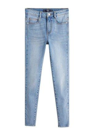SKINNY JEANS - Jeans Skinny - mittelblau