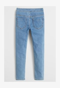 Mango - SUPER SKINNY JEANS - Jeans Skinny - hellblau - 1