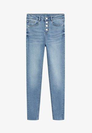 ALEXA - Jeans Skinny - hellblau