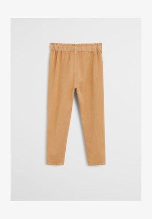 AVIV - Pantalon classique - brown
