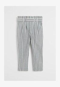 Mango - ONA - Pantalon classique - sand - 1