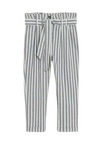Mango - ONA - Pantalon classique - sand - 0
